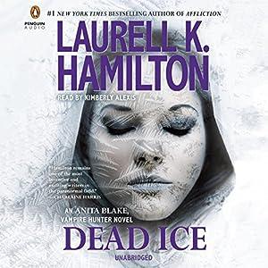 Dead Ice Hörbuch