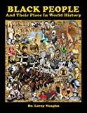 img - for Black People And Their Place In World History book / textbook / text book