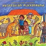Putumayo Kids Presents Australian Playground