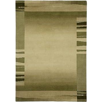 ツ)_¯ESPOSA Orientteppich, ᐂ Grün, 120x180 cm