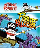 Pirate Palooza (Turtleback School & Library Binding Edition) (Stone Rabbit (Pb))