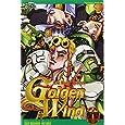 Jojo's bizarre adventure - Golden Wind Vol.1