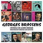 Georges Brassens : L'Int�grale Des Al...