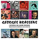 L'Intégrale Des Albums Studio (Coffret 14 CD)