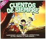 Cuentos De Siempre Vol.3   2cd