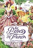 vignette de 'Les Roses de Trianon n° 1<br /> Roselys, justicière de l'ombre (Annie JAY)'