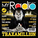 Traxamillion My Radio