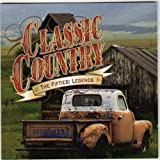 Classic Country: The Fifties Legends
