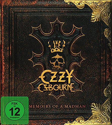 Ozzy Osbourne: Memoirs Of A Madman [DVD]