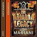 The Armada Legacy: Ben Hope, Book 8 Audiobook by Scott Mariani Narrated by Jack Hawkins