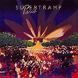 Supertramp - Paris - A&M Records - 396 702-1