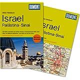 DuMont Reise-Handbuch Reiseführer Israel, Palästina, Sinai