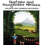Deutsche und Französische Märchen | Wilhelm Breitschopf