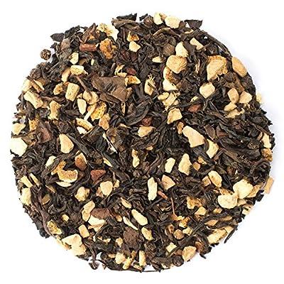 Ronnefeldt - Spicy Power - Wellness-Schwarzer Tee von Ronnefeldt auf Gewürze Shop