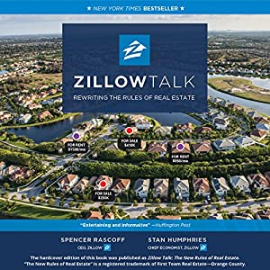 Zillow Talk Audiobook