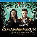 Smaragdgrün (Liebe geht durch alle Zeiten 3) Audiobook by Kerstin Gier Narrated by Maria Ehrich