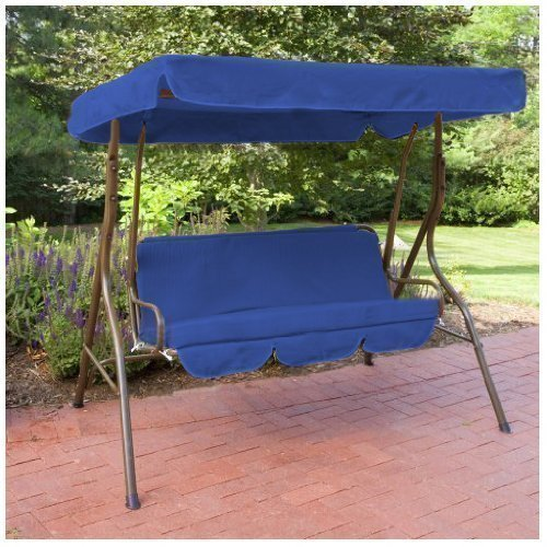 Cheap Water Resistant 2 Seater Replacement Canopy Seat Pad