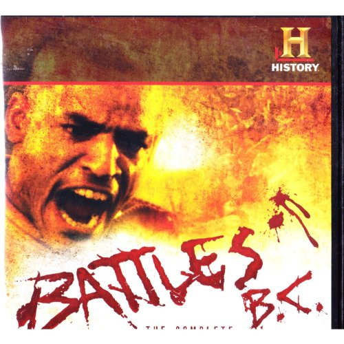 Battle 360: Ramses: Raging Chariots movie