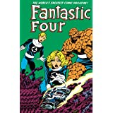 Fantastic Four Visionariespar John Byrne