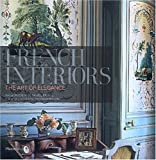echange, troc Christiane de Nicolay-Mazery, Christina Vervitsioti-Missoffe - French interiors