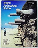 img - for Biblical Archaeology Review, July/August 1991, Volume XVII Number 4 book / textbook / text book