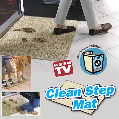 Stay Calm And Prevent A Mess With Dirt Trapper Mats Funk