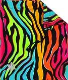 Neon Strata Gymnastics Grip Bag