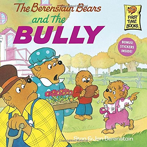 The Berenstain Bears and the Bully (Berenstain Bears Manners compare prices)