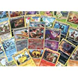 Pokémon Assorted Cards, 50 Pieces