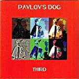 Third by Pavlov'S Dog