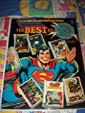 img - for Limited Collectors' Edition Presents The Best of DC, Volume 1: Demon Within, Batman, Superman, Firehair, Flash, Dirty Job Vol. 6, No. C-52, 1977 book / textbook / text book
