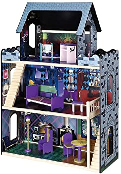 Maxim Enterprise Monster Wooden Doll House