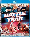 Battle of the Year [Blu-ray] [2013] [US Import]