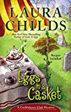 Eggs in a Casket (A Cackleberry Club Mystery)