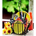 Mesa Home Products Tendril Picnic Caddy by Mesa Home Products