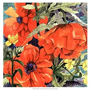 R Collier Artist R  Collier-Morales - Poppy