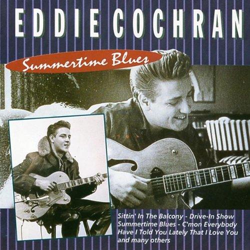 Eddie Cochran - The Eddie Cochran Story (4 Disc Set) - Zortam Music