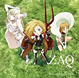 ZAQ「Philosophy of Dear World」