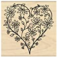 Decorative Wood Stamps