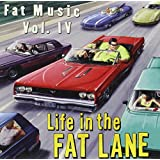 Fat Music Vol. 4: Life In The Fat Lane