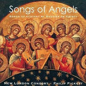 Songs of Angels