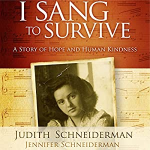 I Sang to Survive Audiobook