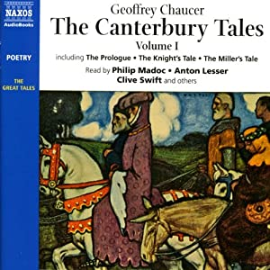 the changing views of society in geoffrey chaucers the canterbury tales 101 quotes from the canterbury tales: 'people can die of mere imagination'  view profile profile friends  ― geoffrey chaucer, the canterbury tales 49 .