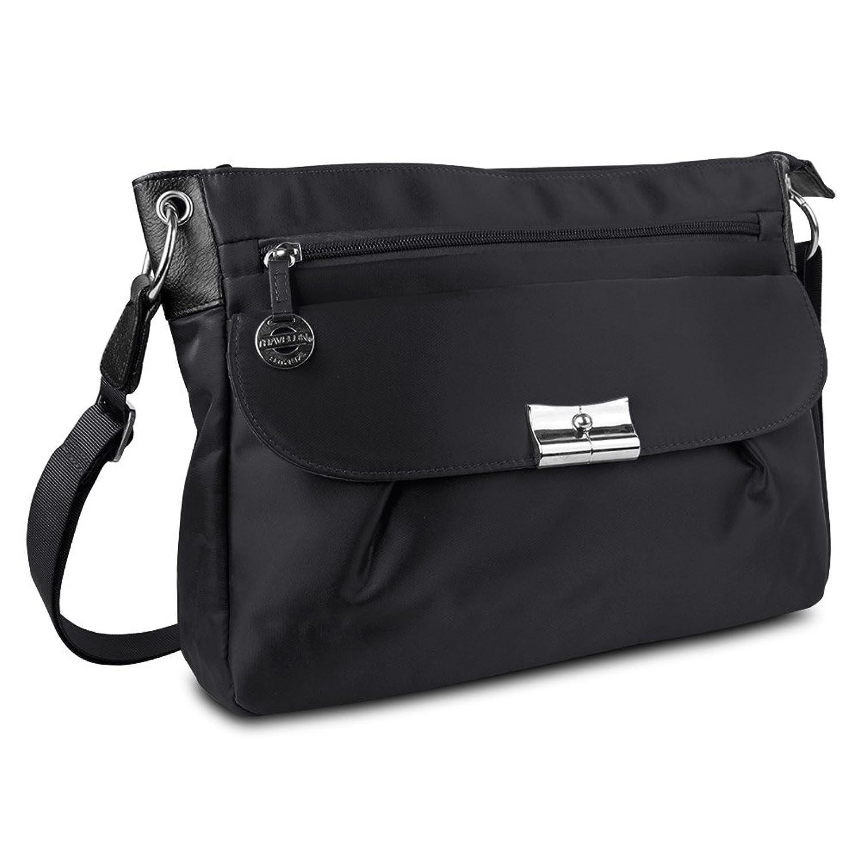 Travelon Microfiber Shoulder Bag 71