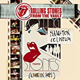 DVD & Blu-ray - The Rolling Stones - From The Vault: Hampton Coliseum 1981  (+2 CDs) [3 DVDs]