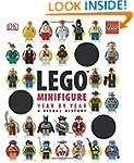 LEGO Minifigure Year by Year: A Visua...