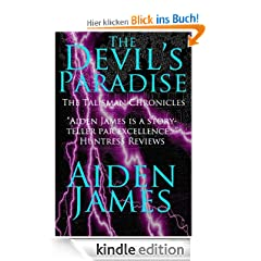 The Devil's Paradise (The Talisman Chronicles #2)