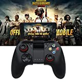 Aoile Wireless Bluetooth Gamepad Remote Game Controller Joystick for PUBG