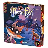 Master Fox Game by Flat River Group [並行輸入品]