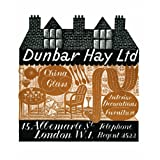 Trade Card for Dunbar Hay, by Eric Ravilious (Print On Demand)